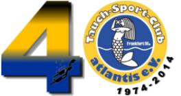 Tauchsportclub atlantis e.V.